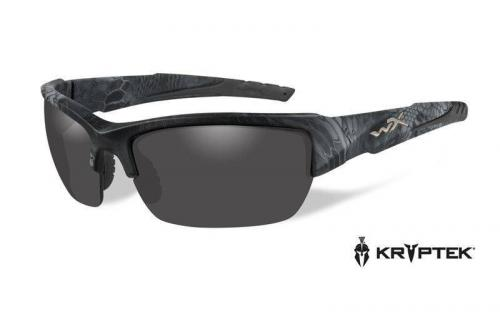 Очки баллистические Wiley X VALOR Линза: Polarized Smoke Grey (CHVAL12)