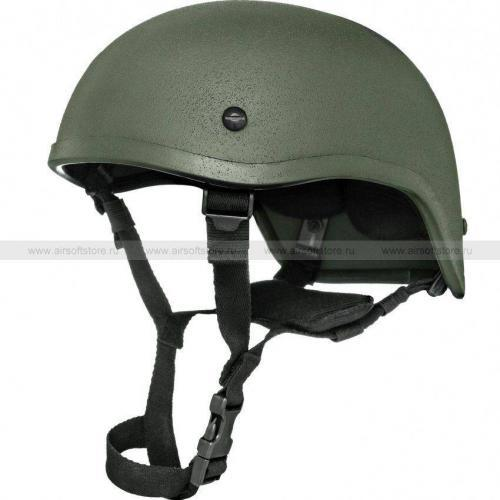 Шлем HARD GEAR MICH 2001 (Olive)