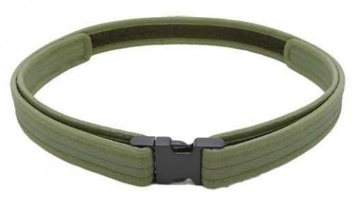 Ремень Kiwidition поясной Tactical Belt Nylon 1000 den олива