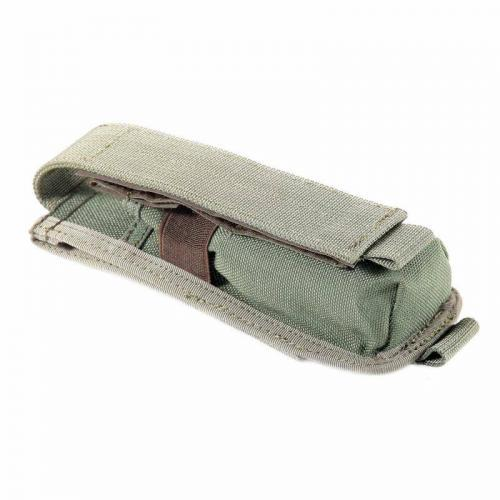 Подсумок Kiwidition для фонаря Flashlight Pouch (M) Nylon 1000 Den олива