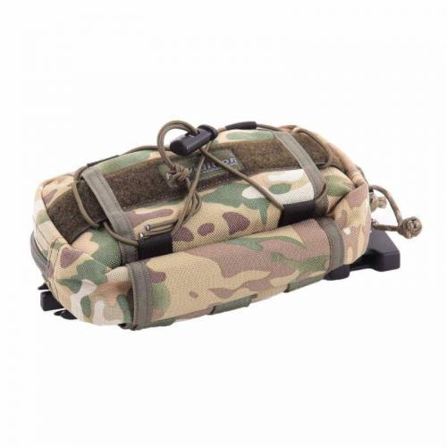 Подсумок Kiwidition  Torongu Nylon 1000 den multicam