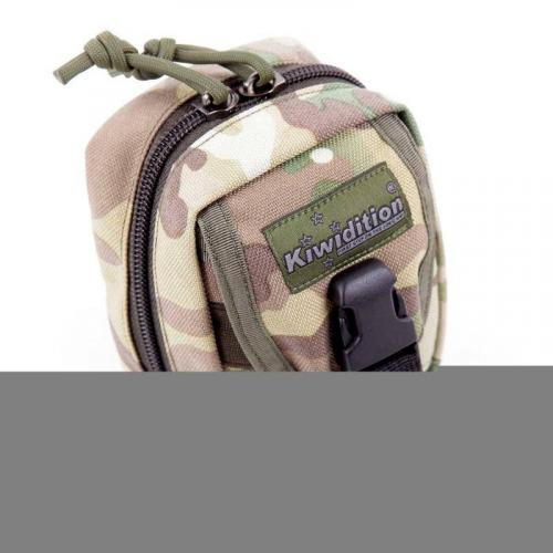 Подсумок Kiwidition  Kotore Nylon 1000 den multicam
