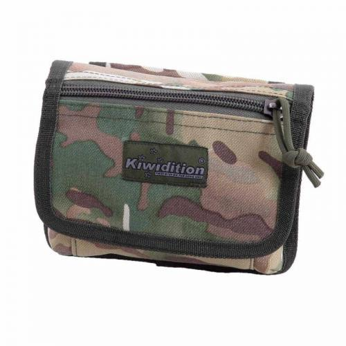 Подсумок Kiwidition  Iwi Nylon 1000 Den multicam
