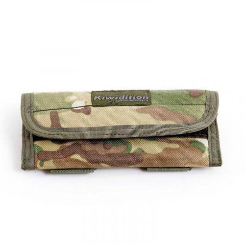 Подсумок Kiwidition  Ripi Nylon 1000 den multicam