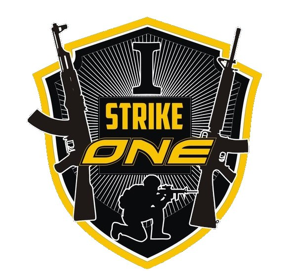StrikeOne