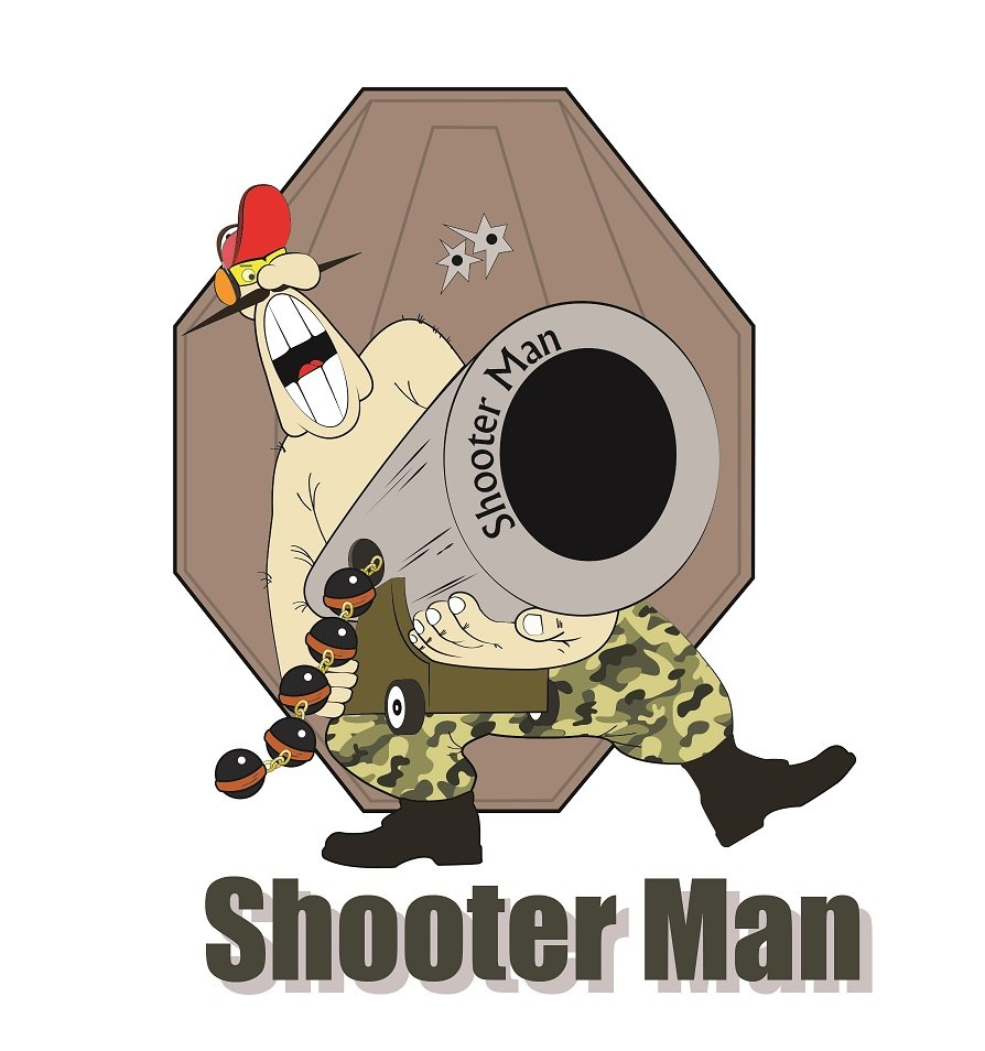 Интернет-магазин Shooter-Man