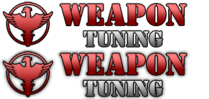 Weapon Tuning